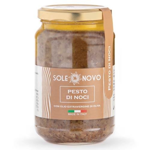 PESTO DI NOCI