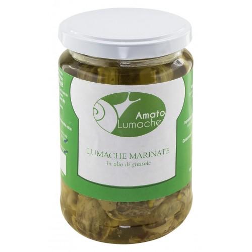 LUMACHE MARINATE